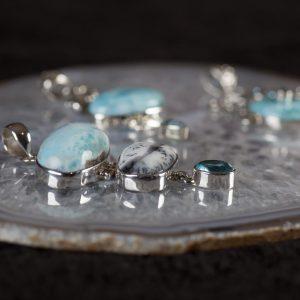 Larimar Jewelry